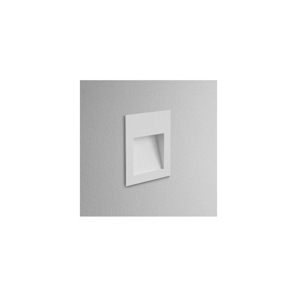 Oprawa Pocket Mini Led 35w 3000k Czarny Mat