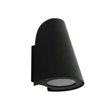 Kinkiet Alba Black E27