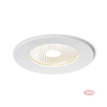 AMIGA R biała LED 8W IP65