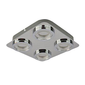 Oprawy Aurore chrom LED 5W-20W