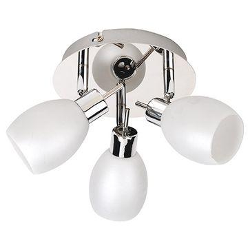 Lampki BERGAMA G9
