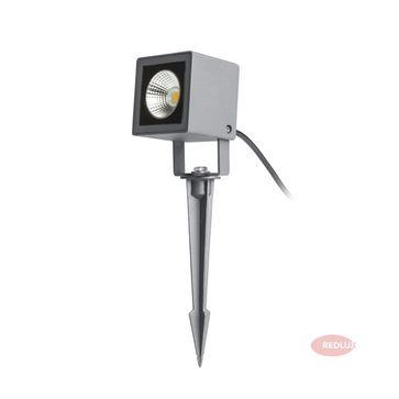 BORA na klinie antracyt LED 6W IP54