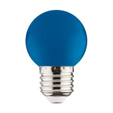 Żarówki RAINBOW LED E27 1W