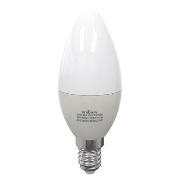 Żarówki VELA LED E14 4W-6W
