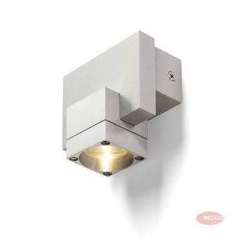 CASSO UP ścienna  aluminium LED 1W