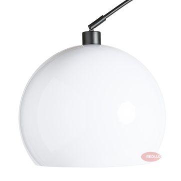 CLOW 35 klosz mleczny akryl max. 25W