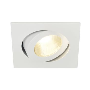 Downlight CONTONE LED kwadratowe