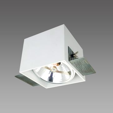 Downlight pt CORLETO trimless G9