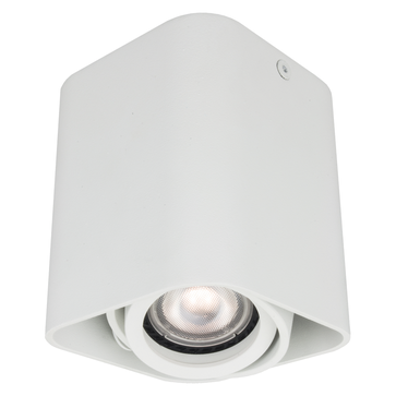 Downlight NT Merano 1 GU10 - biały
