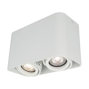 Downlighty NT Merano GU10 - białe