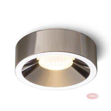 EGO chrom LED 3W