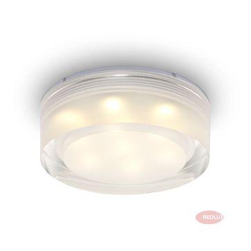 Oprawy do wpudowania EMOS LED 1W-7W