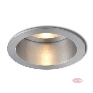 ESIX stała aluminium polerowane GU10
