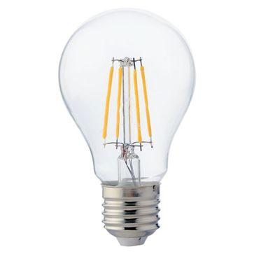 Żarówki FILAMENT Globe LED 4W-8W