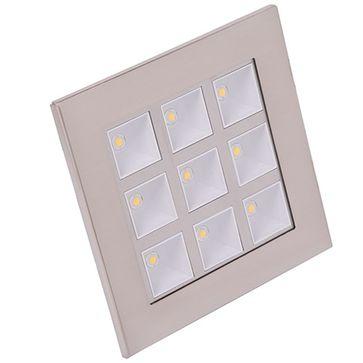 Oprawki MATCHR LED 4W-25W