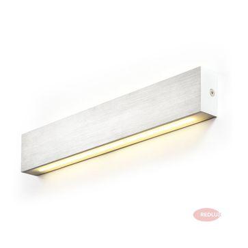 INTERIA LED ścienna  aluminium LED 6.5W