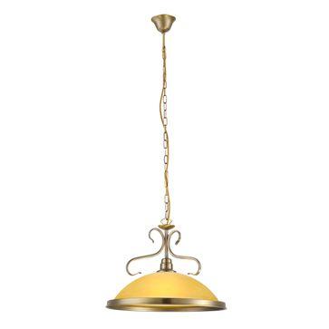 Lampy wiszące CLASSICO E27