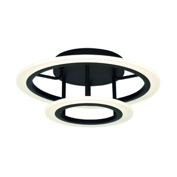 Lampa COSMO 167 LED 12W +24W