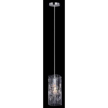 Lampy wiszące FLORAL E14
