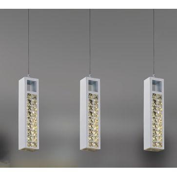 Lampy wiszące LAURI LED