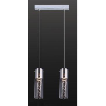 Lampa MOSS 2xGU10 MDM1849-2