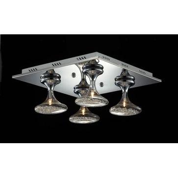 Lampy natynkowe NUEVA G4