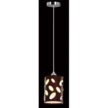 Lampy wiszące SPOTS E14