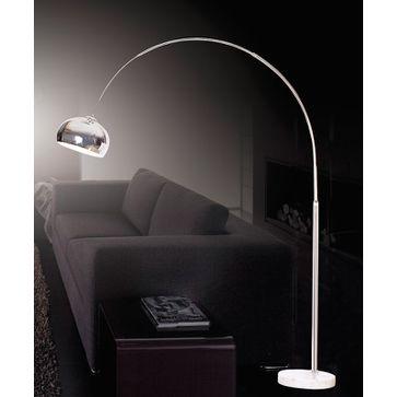 Lampa podłogowa PIEGANO E27