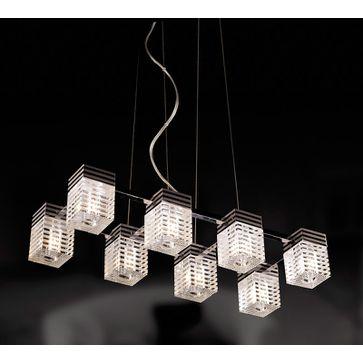 Lampy wiszące HORIZON G4