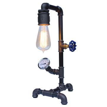 Lampy stołowe LOFT EDISON