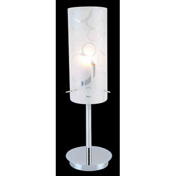 Lampka DANNI E27 - chrom