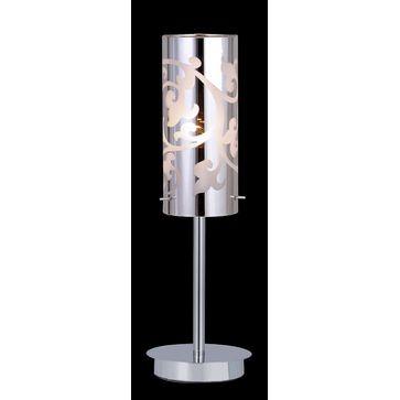 Lampka LAURA E14 MTM1579/1CR