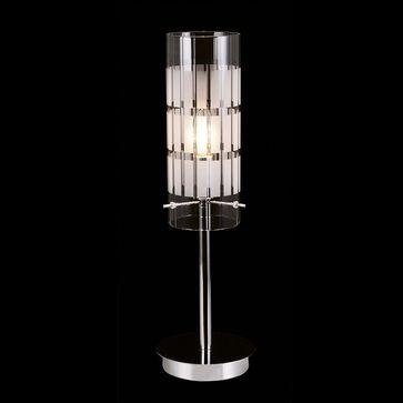Lampka MAX E27 - chrom