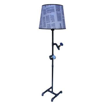 Lampka podłogowa MB-FA 35W styl Loft Edison