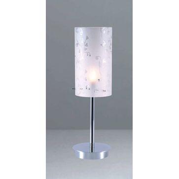 Lampka RICO E27 - chrom
