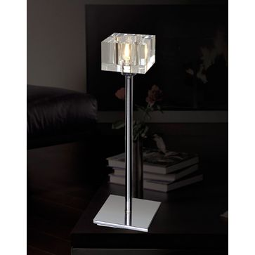 Lampka SQUARE G9