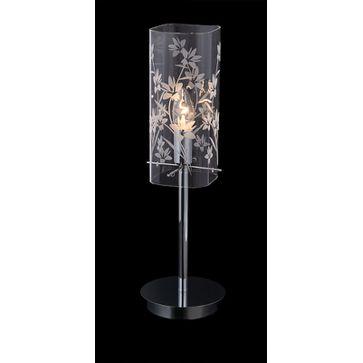 Lampka stojąca FLORAL 1x E14 MTM1823/1
