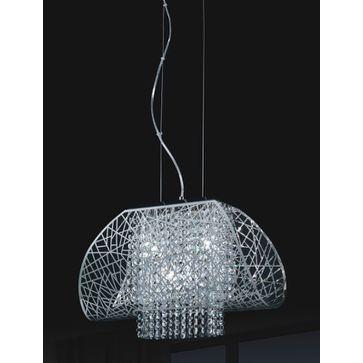 Lampy PRANZA G9 P0203-04S-F4B5