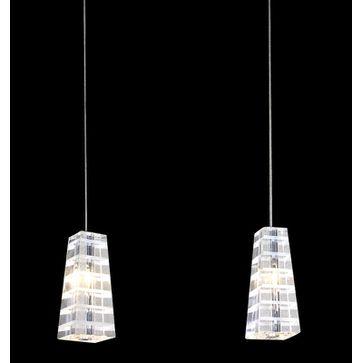 Lampy wiszące EFEZ 2x G4 MDM1242/2