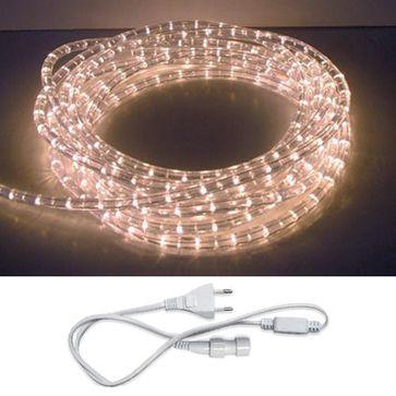 Węże świetlne LED
