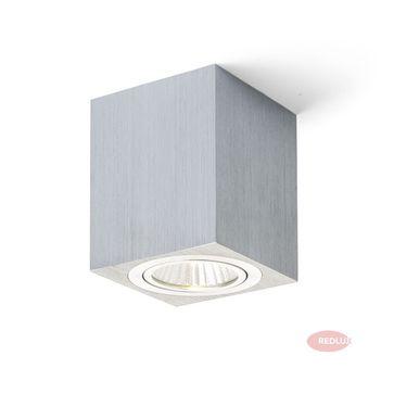 Oprawy MAYO LED kwadratowe LED 9W