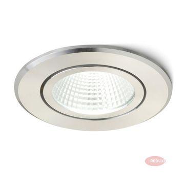 MIRO stal nierdzewna LED 3W