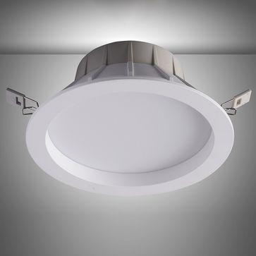 Downlight Morino LED 10W barwa ciepła -biały