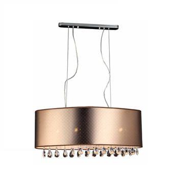 Lampy wiszące Motan E14