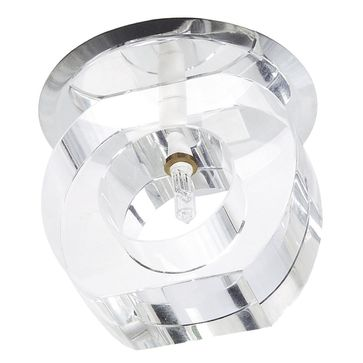 Oczko Jowisz G4 -transparentne