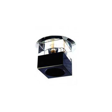 Oczko Saturn G4 -czarne/transparentne