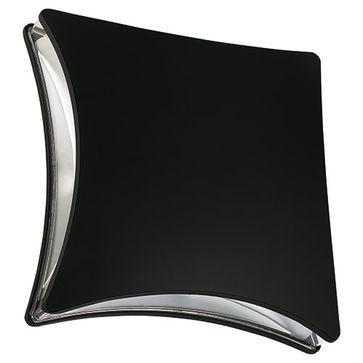 Oprawa HL240L BLACK 5,5W IP44