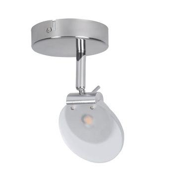Oprawa ścienno-sufitowa SILMA LED 6W barwa ciepła