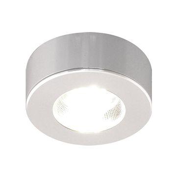 Oprawka ALFI LED C 3,5W SILVER