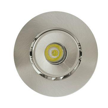 Oprawki nastawne HL674L LED 1W